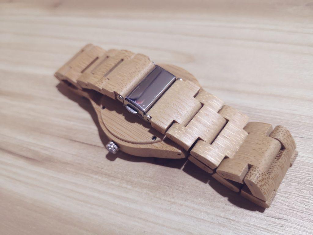 BOBOBIRD腕時計のベルト