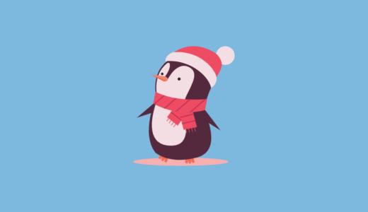 癒される無料アプリ「ペンギンの島」をプレイして感じた4つの特徴
