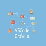 フロー作成はこれで解決!! VSCodeでDraw.ioを利用する方法